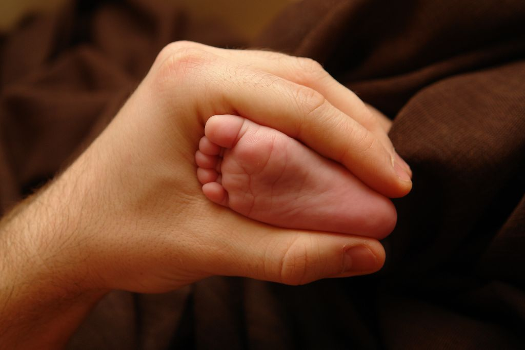 לידה טובה
