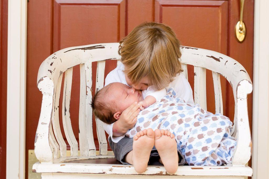תינוק במצג עכוז