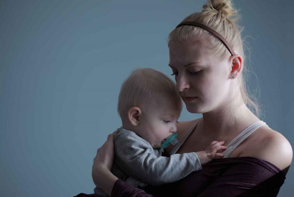 תמונה לעיבוד חווית לידה